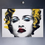 Мадонна-граффити-энди-уорхол-художественная-ковка-плакат-печать-г-н-Brainwash-настенная-живопись-на-холсте-маслом.jpg_220x220